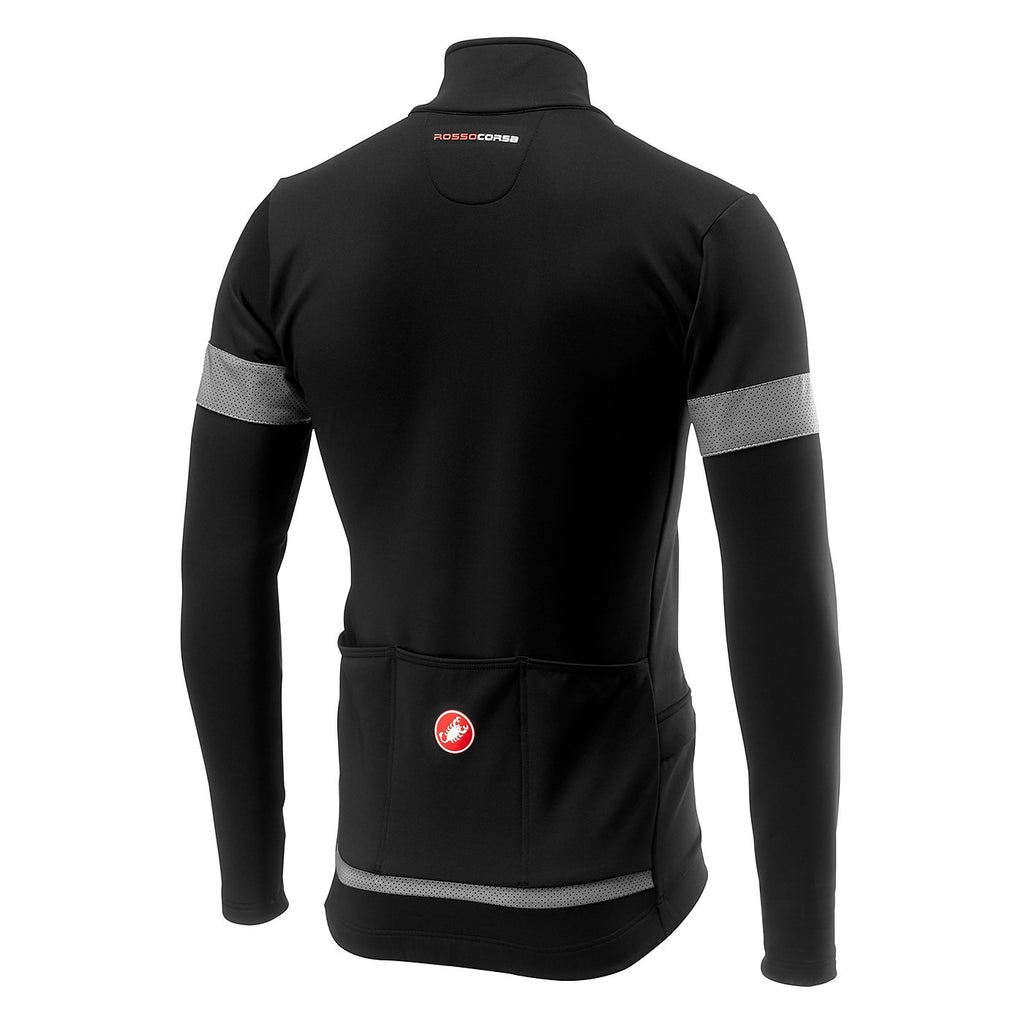 New Warm Comfortable Pro Team Men Long Sleeve Cycling Jacket Jersey SUP