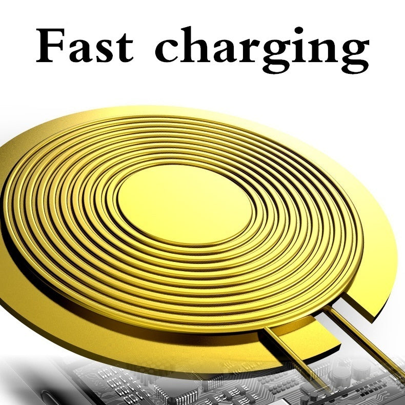 New Arrival Wireless Charger Power Bank External Battery High Capacity Charger Quick Charge for QI-Standard Phones