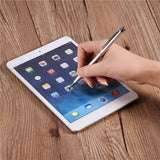 1 Pcs Universal Replacement Capacitive Touch Screen Stylus Pen Cloth Head For IPhone/ Samsung