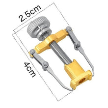 Load image into Gallery viewer, 2pcs/set Ingrown Toenail Correction Straightening Clip Toe Nail Correction Pedicure Foot Care