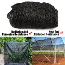 Load image into Gallery viewer, New UV Resistant 600x200CM Heat Corrosion Resistance Durable Sunblock Shade Cloth Fabric Greenhouse Plant Cover