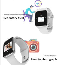 Load image into Gallery viewer, IWO 10 Smart Watch Men Women 44mm 1.54 inch MTK2502 ECG Heart Rate Monitor Sport Activity Tracker Relogio Smartwatch for Android IOS