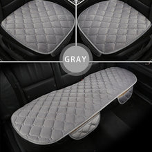 Load image into Gallery viewer, Universal Seat Covers For Car Winter Warm Automobile Seat Covers Car Seat Covers For Women Car Seat Pad Seat Protector Car Interior Car Accessories