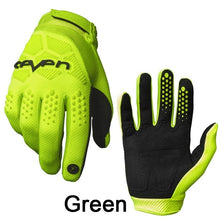 Load image into Gallery viewer, Cycling Gloves Touch Screen Gel Bike Gloves Sport Shockproof Mtb Road Full Finger Bicycle Glove for Men Woman