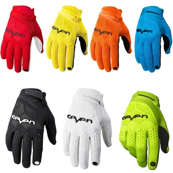 Cycling Gloves Touch Screen Gel Bike Gloves Sport Shockproof Mtb Road Full Finger Bicycle Glove for Men Woman