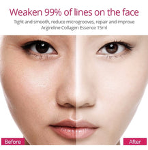 Load image into Gallery viewer, 10ml/20ml/30ml Argireline Collagen Peptides Face Serum Cream Anti-Aging Wrinkle Lift Firming Whitening Moisturizing Skin Care