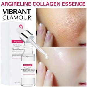 10ml/20ml/30ml Argireline Collagen Peptides Face Serum Cream Anti-Aging Wrinkle Lift Firming Whitening Moisturizing Skin Care