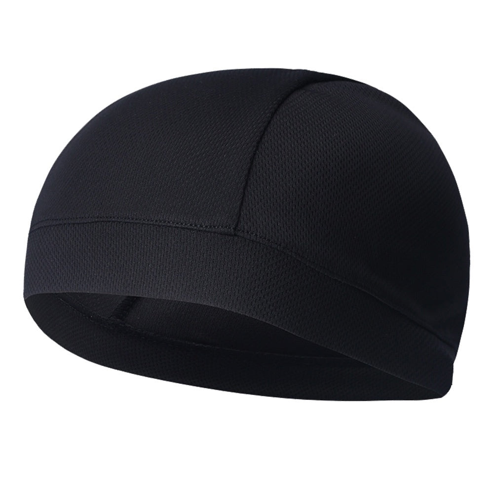 Breathable Running Cycling Beanies Skull Cap Sports Outdoor Hats Liner Helmet