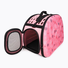 Load image into Gallery viewer, For Cat Dog Puppy Guinea Pig Hamster(3 Colors) [Foldable,Breathable] Mini/Small/Medium/Large Portable Pet Handbag Shoulder Bag Travel Carrier