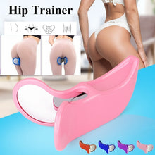 Load image into Gallery viewer, Pelvic Floor Muscle Inner Thigh Exerciser Hip Trainer Training Home Equipment Fitness Tool Correction Buttock Device