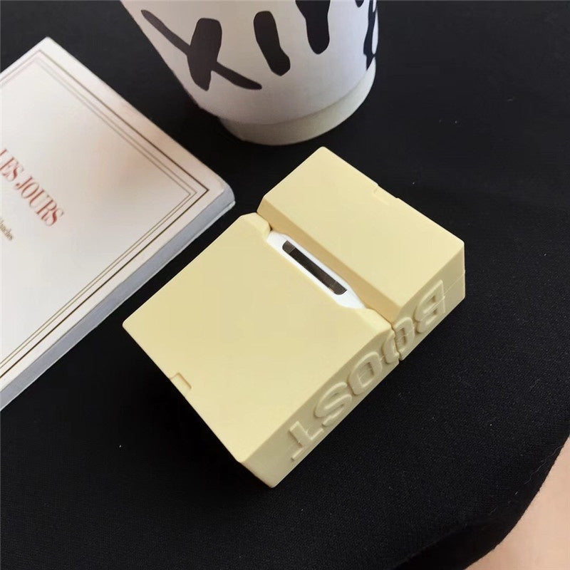 Mini 350 Box Apple Airpods Charging Box Cover Cool Airpods Case