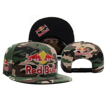 Load image into Gallery viewer, Baseball Cap Snapback Hat Hats & Caps Men Moto  Letters Racing Motocross Riding Hip Hop Sun Hats