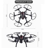 New professional 6-axis 5G FPV dual GPS drone 1080P FHD wide-angle ESC camera + GPS precise positioning + automatic tracking + surround flight + flight path + height maintenance + speed control + headless mold + one-button control intelligent aircraft
