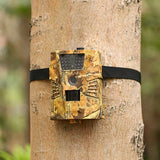 12MP 1080P 30pcs Infrared LEDs 850nm IP54 Waterproof 120 Degree Angle Hunting Wild Trail Camera Game Camera