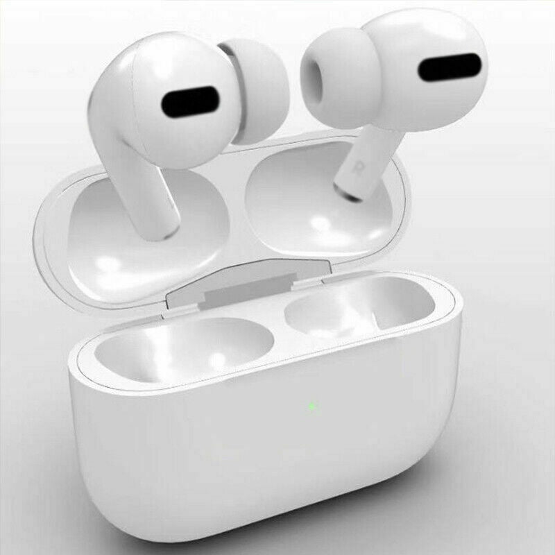 2020 Latest Airs Pro TWS High Quality Smart Pop up Wireless Charging For Apple AirPods Pro Original Wireless In-Ear Headphones Wireless Bluetooth Headset Earbuds With Touch Function For IOS Android Smartphone