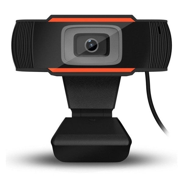 2020New Web Camera 1080P Rotatable 2.0 HD Webcam PC Digital USB Camera Video Recording with Microphone
