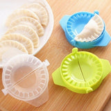 6/4/1 Pcs Dumpling Maker Mold Dough Dun Dim Sum Press Dumpling Pie Ravioli Molds Cooking Pastry Tools