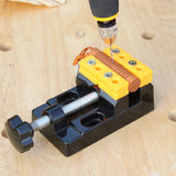 Multifunction Bench Vise Clamping Device Mini Tools Bench Clamp Table Vice