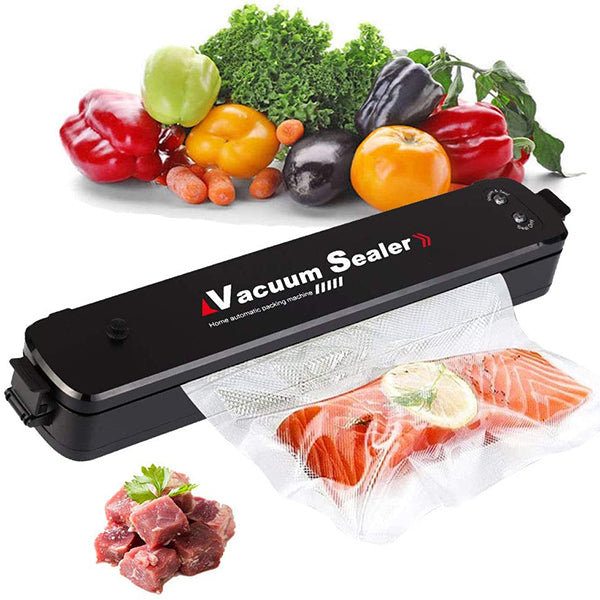 Vacuum Sealer Machine, 2020 Upgraded, Automatic Food Sealer for Food Preservation