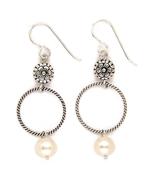 Nightingale Earring - #1010-E4