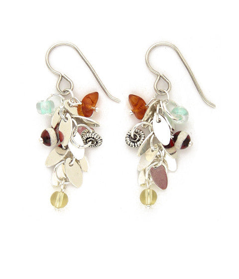 Southbound Sunshine Earring -  #1096-E1