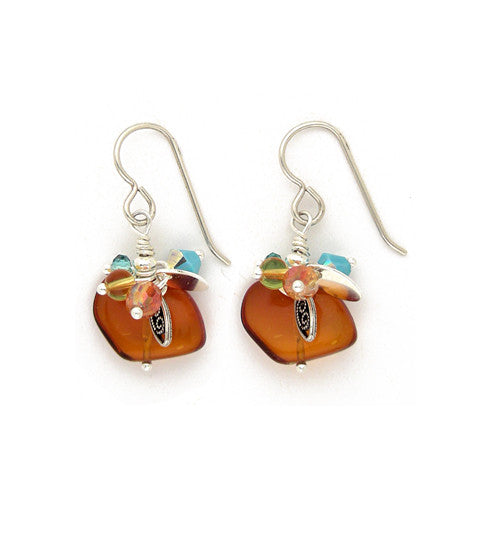 Southbound Sunshine Earring - #1096-E3