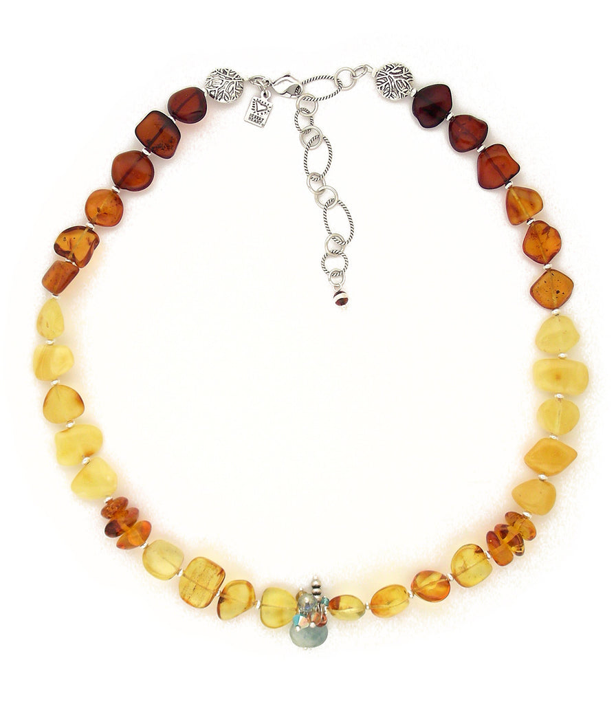 Southbound Sunshine Necklace - #1096-SN