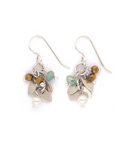 Downtown Girl Earring -#1104-E4