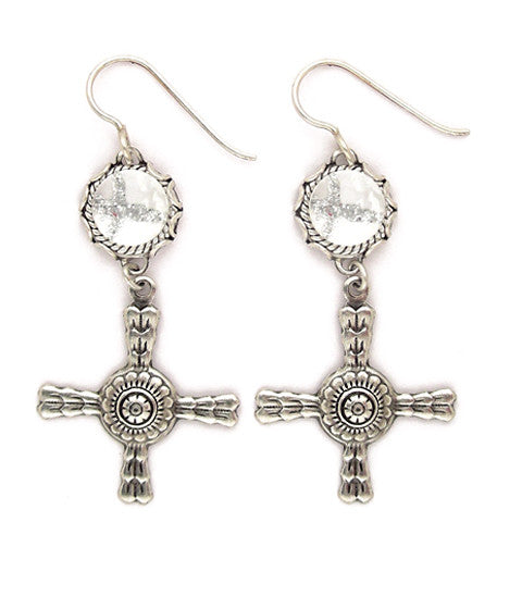 Structural Grace Earring - #1112-E2