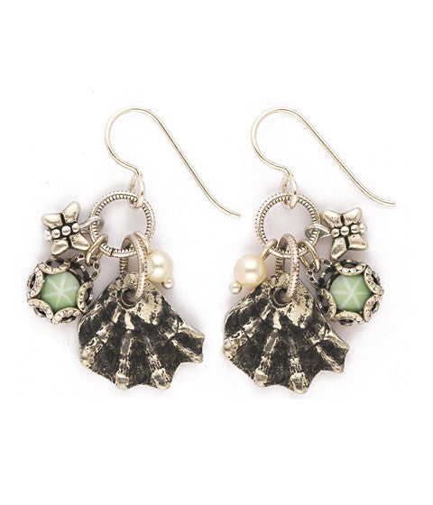 Off Shore Earring - #1125-E2
