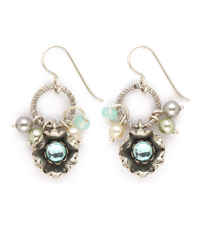 Off Shore Earring - #1125-E3