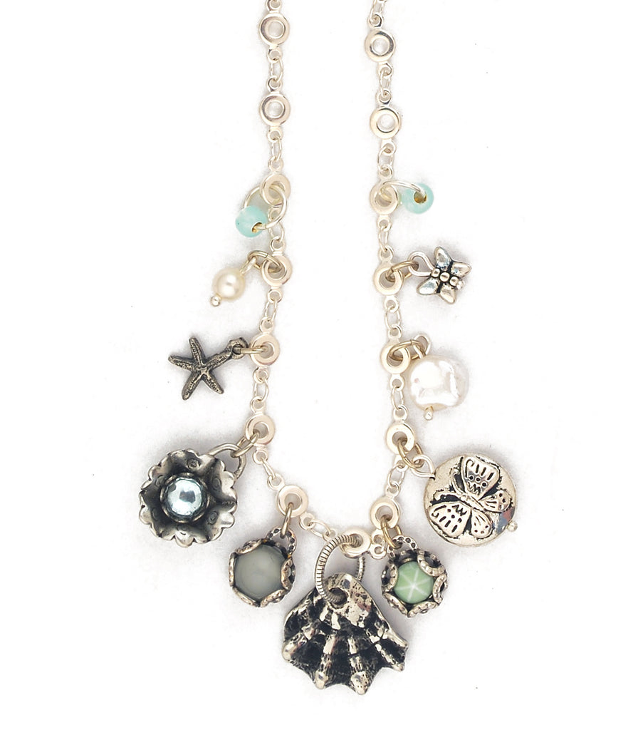 Off Shore Necklace - #1125-N
