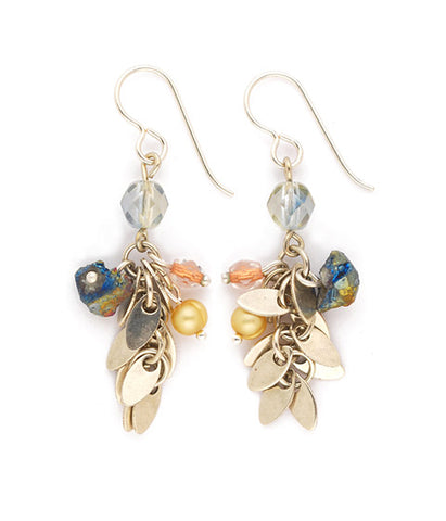 Lakeside Earring - #1126-E1