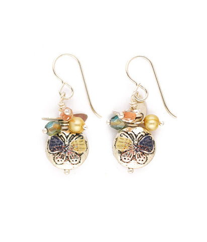 Lakeside Earring - #1126-E2
