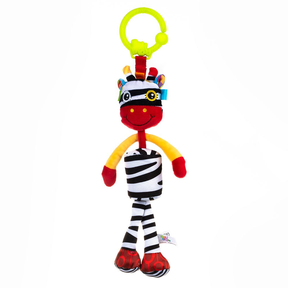 Donkey Dale Windbell Activity Toy