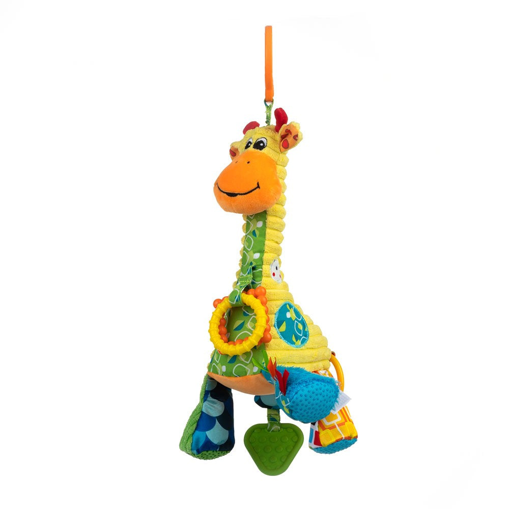 Giraffe Gina Musical Activity Toy