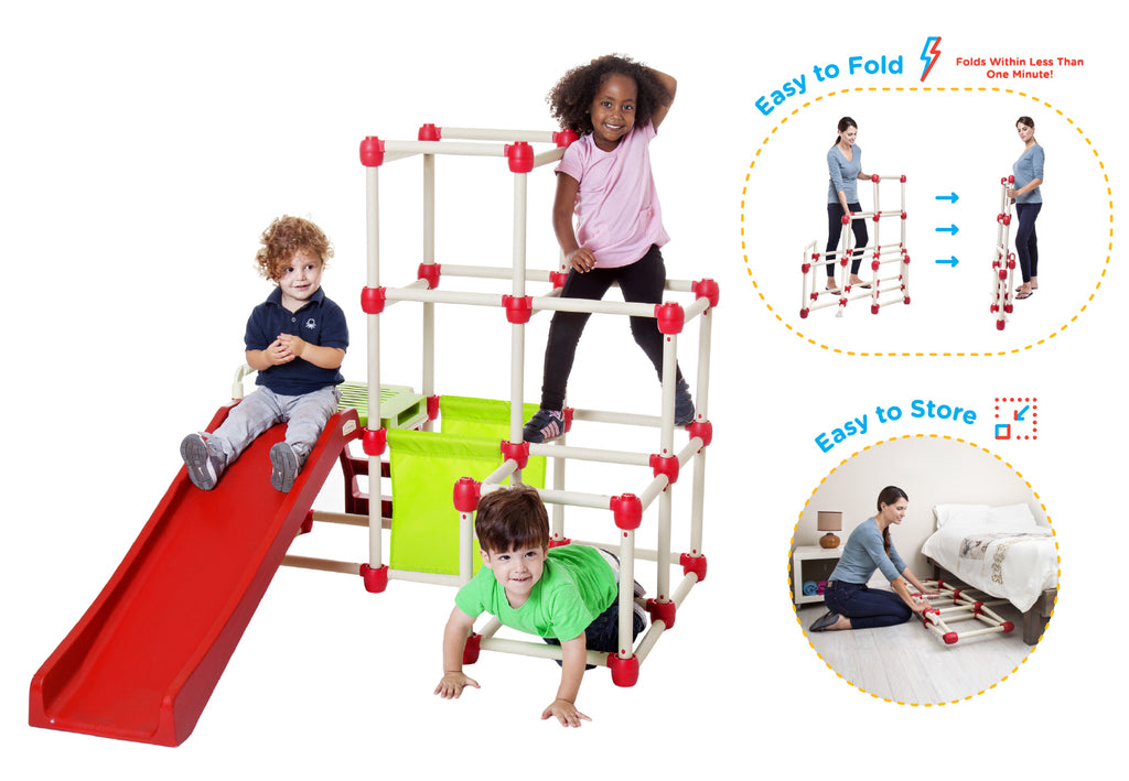 Lil' Monkey Everest Jungle Gym LAUNCH SPECIAL R2990