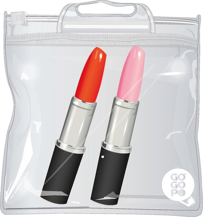 GoGoPo Lipstick Highlighter 2pk