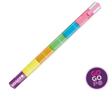 GoGoPo Stacking highlighters