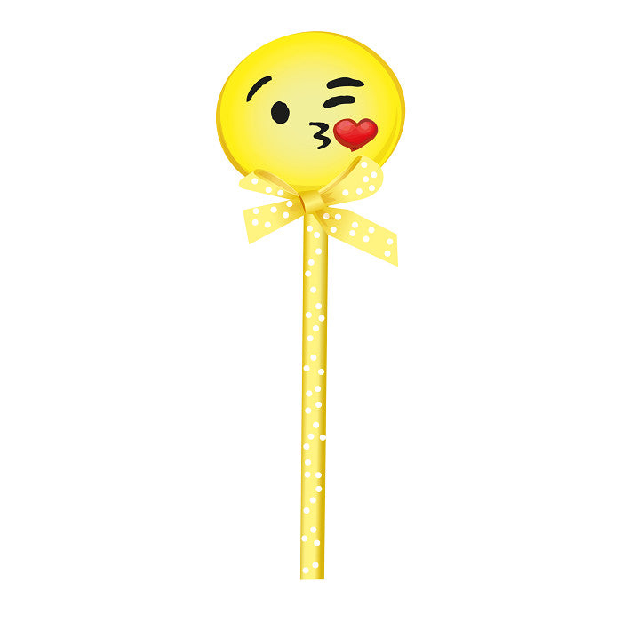 GogoPo Emoticon Plush Pen