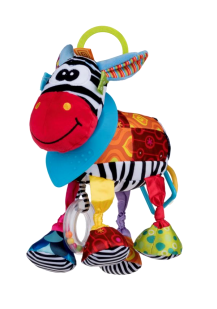 Donkey Dave Activity Toy