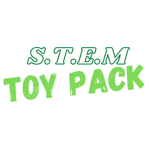 S.T.E.M Toy Pack (6 - 12 years)