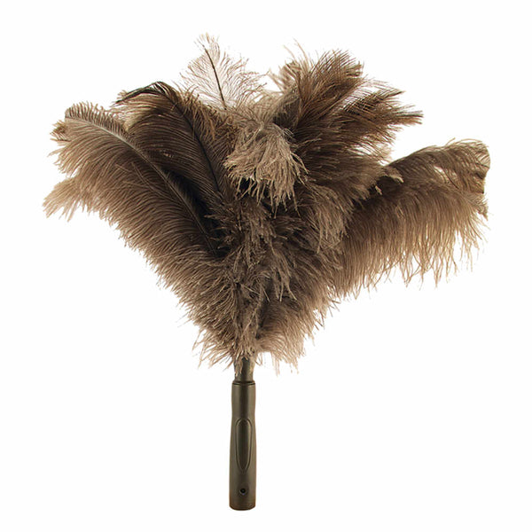 Ettore Pro+ Elite Ostrich Feather Duster