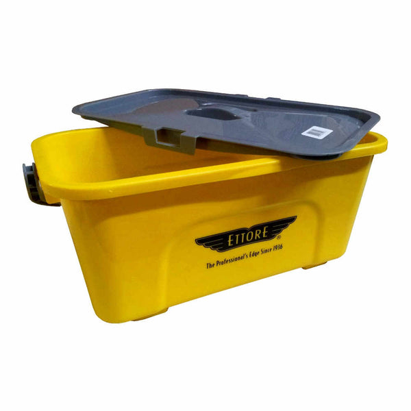 Ettore Buckets - Super Compact Bucket with Lid