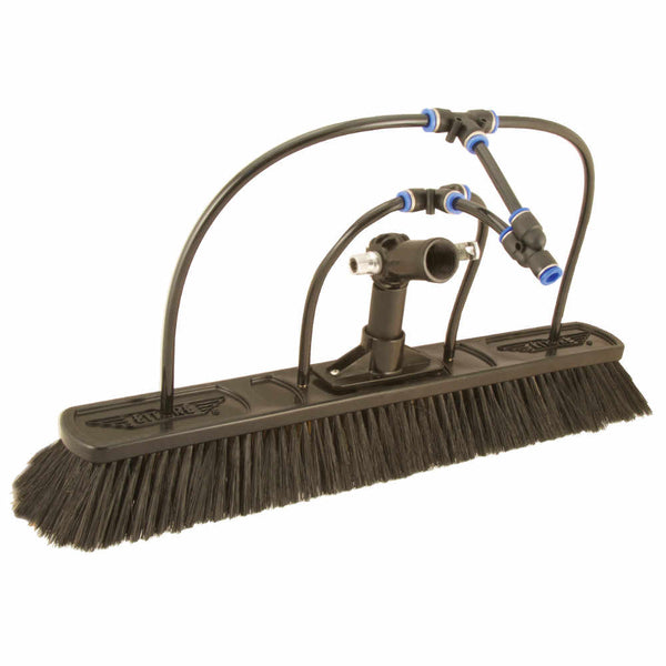 Ettore 18 Inch Aquaclean Hybrid Brush