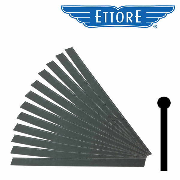 Ettore Master Squeegee Rubber - By the Dozen
