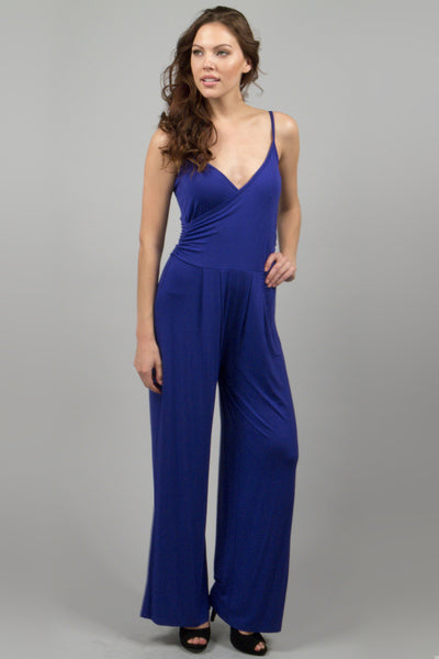 Ambrosial Crossover Jumpsuit