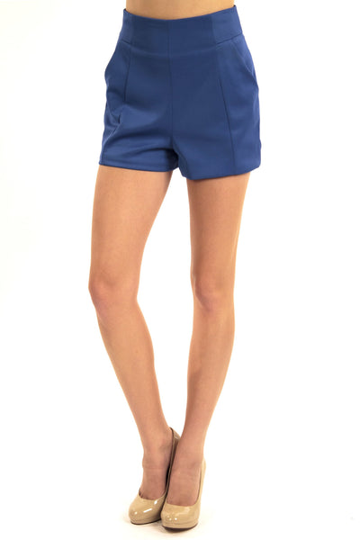 Lily-of-the-Nile Shorts