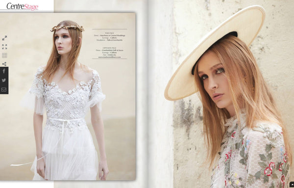 noeleen hats Hong Kong asia spa magazine