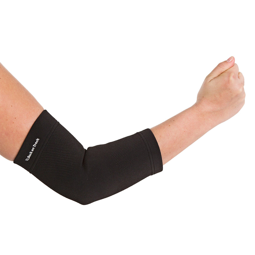 Physio Armbågsskydd 4way stretch - Back on Track Sverige (5300158890139)
